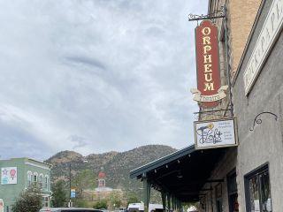 The Loft OrpheumTheater in Buena Vista 1