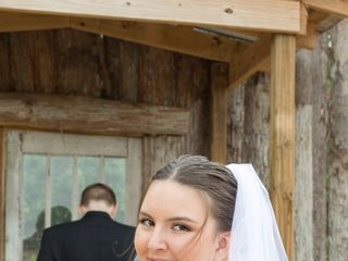 Boots and Veils Weddings and More, LLC 4
