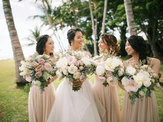 Lois Hiranaga Floral Design LLC 7