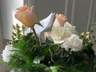 Singletary's Flowers 2
