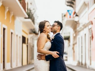 One Fine Day Bridal 3