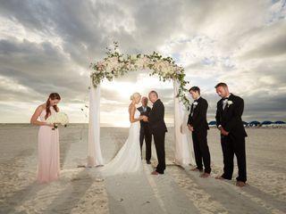 Southwest Florida Wedding Officiant 5