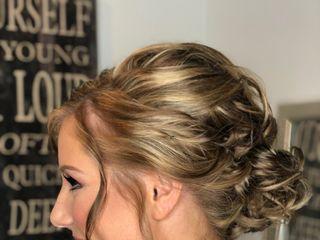 Tamara Makeup & Hair Artistry 2