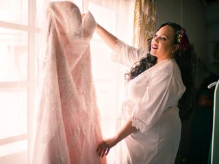 Blush Love Bride 5