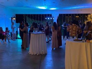 Carolina Wedding DJ 1