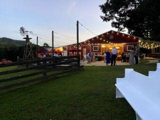 Summit Farm Weddings 1