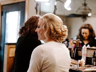 Bridal Hair & Makeup by Edie 5