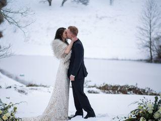 Heather & Rob Wedding Photography 3