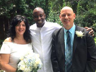 Your NJ Wedding Officiants 6