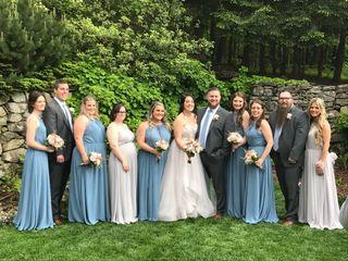 Marry & Tux Bridal 5