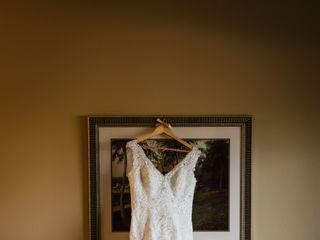 The White Closet Bridal Co. 2
