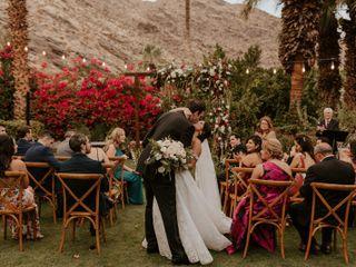 Josefina Weddings & Events 5