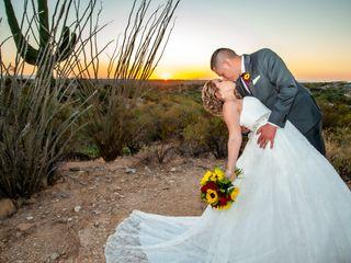 Saguaro Buttes 2