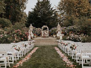 POSH Wedding Flowers 4