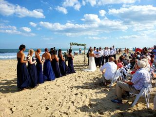 Rox Beach Weddings of Ocean City 2