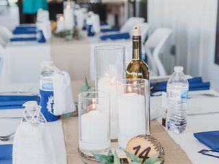 Raise Your Glass Floral & Event Design 5