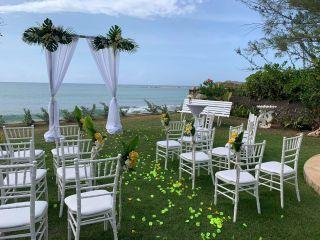 The Wedding Planner Plus 4