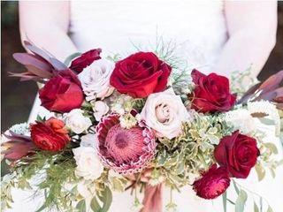 Rosewood Floral Designs 1