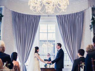 Rev. Luisa's Weddings and Ceremonies 2