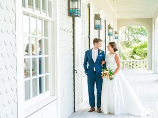 Dana Cubbage Weddings 1