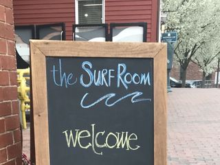 The Surf Room 6