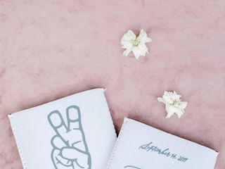 Pink Champagne Paper 3