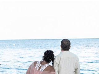 Weddings on the Beach 1