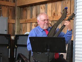 Jim Olsen ~ Guitarist 1