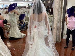 Elegant Lace Bridal & Tuxedo 4