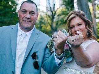 NY1 Minute Weddings 4
