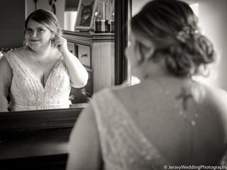 JERSEY WEDDING photography 4
