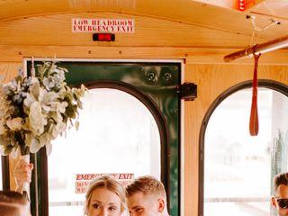Indy Trolley 2