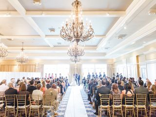 Wedding Ceremonies with Tim 1