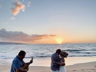 Aloha Maui Dream Weddings 4