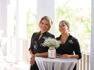 Starfish Events Bahamas 4