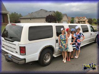 Derby City Limousines 2