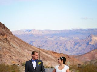 Custom Las Vegas Weddings 3
