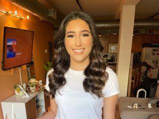 Vanessa Andrea Beauty & Co. 1