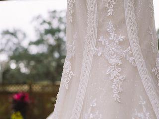 Bacio Bacio Bridal & Tuxedo 7