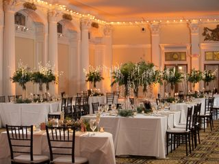 Party Excitement Weddings 4
