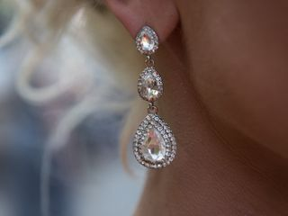 Tiffani's Bridal: An Off the Rack Boutique 1