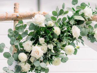 Blüm; Design in Flowers 5