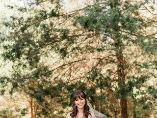 Ivory & Birch Bridal 2