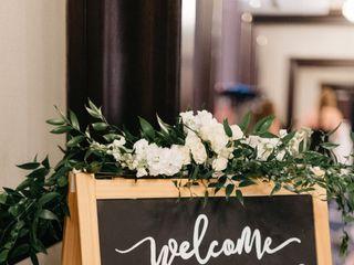 Lily Greenthumb's Wedding & Event Design 3