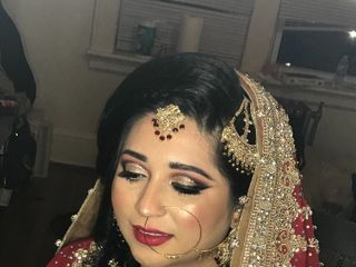 Makeup By Anu Sarin 5