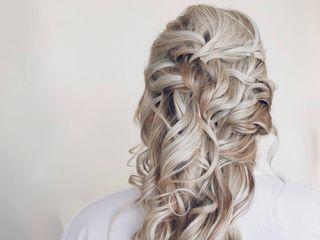 GEM Makeup Artistry & Hair 1