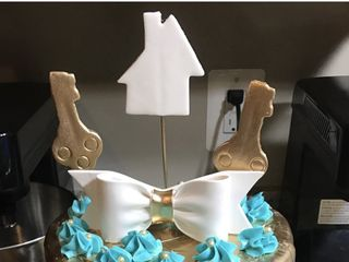 Elite Treats, Custom Cakes & Sweets 2