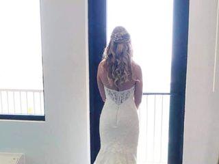 The Exquisite Bride 1