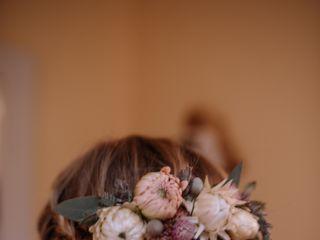Hair & Makeup by Jocelyn DeChenne 1