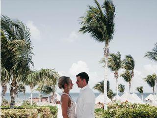 Beach Bridal Artistry 2